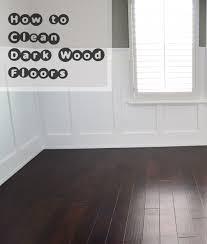 Vinegar Cleaning Laminate Floors Home Design Dark Laminate Wood Flooring With Regard To House White