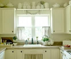 country kitchen curtains sunflower styleshouse