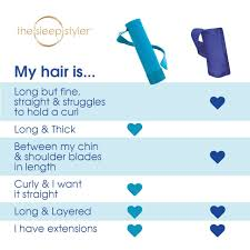 Can You Sleep With Hair Extensions by Sleep Styler Faq