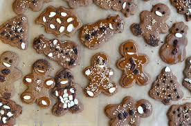 nourishing meals gluten free gingerbread cut out cookie recipe