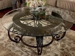Glass Living Room Table Sets How To Choose The Best Metal And Glass Coffee Tables Traditional