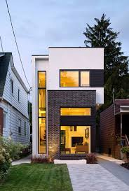 house modern design 2014 six cool and contemporary house exteriors chatelaine