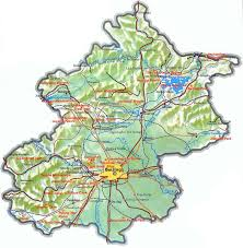 World Map Beijing China by Beijing Map Blank Map Of Beijing Travel Map Of Beijing China
