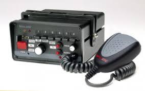 whelen siren light controller whelen hands free sirens single unit siren with 9 switch light