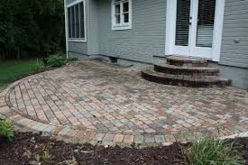 Painted Patio Pavers Using Craigslist To Save Money On Patio Removal The Family Ceo
