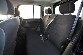 nissan versa back seat nissan announces prices and changes for 2013 cube 2013 armada