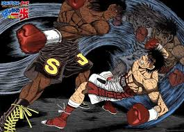 hajime no ippo hajime no ippo 739 read hajime no ippo 739 online page 7