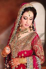 Red Bridal Dress Makeup For Brides Pakifashionpakifashion 48 Best Bridal Makeup Images On Pinterest Asian Bridal Makeup
