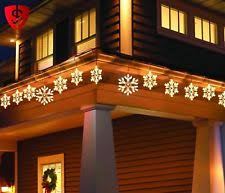 holiday time indoor outdoor christmas lights ebay