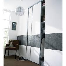porte de chambre castorama portes de placard coulissantes kraft 250 x 120 castorama chambre