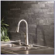 Peel And Stick Glass Tile Backsplash No Grout Tiles  Home - No grout tile backsplash