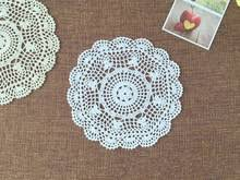 set 6 pcs vintage style buy vintage doily patterns and get free shipping on aliexpress