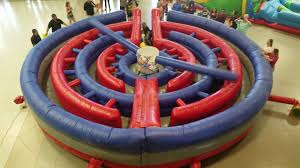 Houston Party Rentals Houston Party Rental New Interactive Game Kapow Youtube