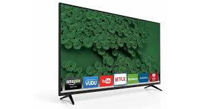 amazon 50in tv black friday sale daily deals vizio 50 inch 4k ultra hd 120hz smart hdtv refurb