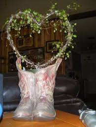 Cowboy Boot Planter by Cowboy Boot Planter Work Pinterest Cowboys Planters And Boots