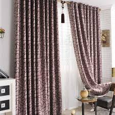 Blackout Curtains For Bedroom Fascinating Curtains For A Purple Bedroom Trends Including And