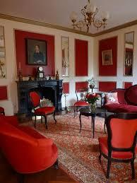 chambre napoleon 3 salons et chambres hôtes notre dame du haut entre ronch