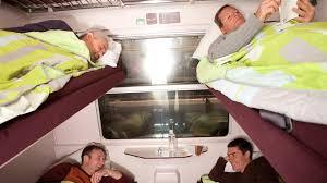 Intercit De Nuit Siege Inclinable Sncf Tickets About Railways Polrail Service