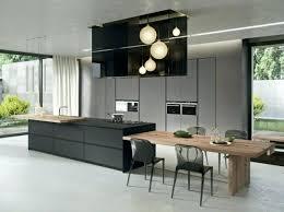 meuble ilot central cuisine ilot table cuisine cuisine table en image central meuble ilot