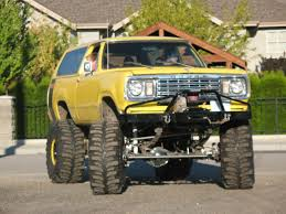 bronco car grayson 33 best dodge ramcharger u0027s images on pinterest dodge ramcharger