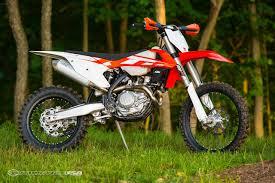 first ride 2016 ktm 250 xc f 350 xc f u0026 450 xc f motorcycle usa