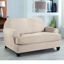 Slipcover For Recliner Couch Decorations Comfort White Loveseat Slipcover U2014 Iahrapd2016 Info
