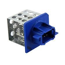 hella 9ml351332241 heater resistor citroen xsara piccaso 1 6 2 0