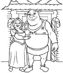 house coloring pages christmas gingerbread coloring pages