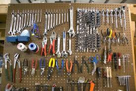Garage Tool Organizer Rack - 152 best images about organize workshop on pinterest workbenches