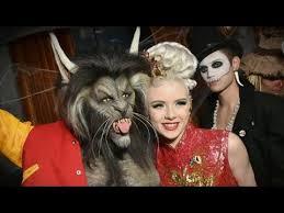 Halloween Entertainment - heidi klum u0027s