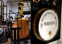 Where Is Wales On The World Map by Penderyn Penderyn Whisky U0026 Spirits From Wales To The World