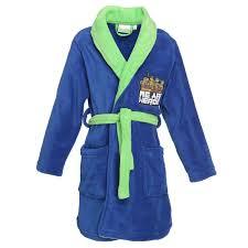 robes de chambre enfants robe de chambre enfant les bons plans de micromonde