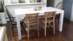 woven dining room chairs dining parsons chairs ikea dining room chair slipcovers ikea