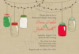 holiday wedding invitations finding beauty in life christmas mason jar and holiday flowering