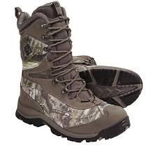 men u0027s insulated waterproof winter boots mount mercy university