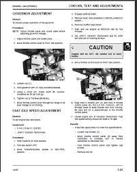 i am working on a kawasaki fd590v engine i need to know the