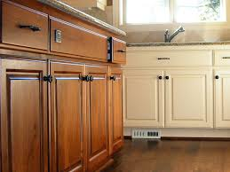 Kitchen Cabinets Refinished Some Ideas In Kitchen Cabinet Refacing Kitchen Remodel Styles