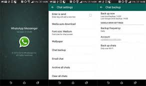 android drive the complete guide to transfer whatsapp messages from android to