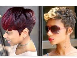 hairstyles for black women over 50 years old 50 trendy short hairstyles for black women youtube