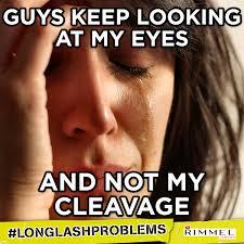 Rimmel London Meme - rimmel london longlashproblems kim merritt