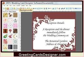 wedding invitations maker online wedding invitations maker as your reference cross roads