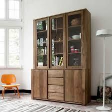 ethnicraft teak lodge cupboard