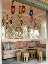 moroccan living room decor modern inspirations including style