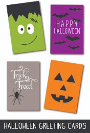 Printables Halloween by Free Printable Halloween Cards U2013 Fun For Halloween