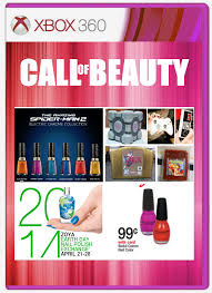 call of beauty makeup news and deals for the week of april 21 27