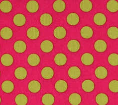 polka dot fabric choices bella mia
