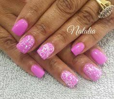 nail art summer nail designs nail designs pink and white nails
