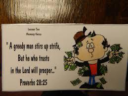 hands on bible teacher gehazi gets greedy
