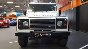 land rover defender 110 2016 2012 land rover defender 110 puma 2 2 diesel