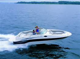 sale of jet ski and boats